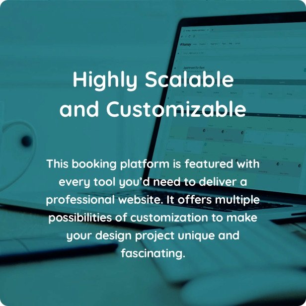 Homey - Booking and Rentals WordPress Theme - 12  Download Homey – Booking and Rentals WordPress Theme nulled customizable