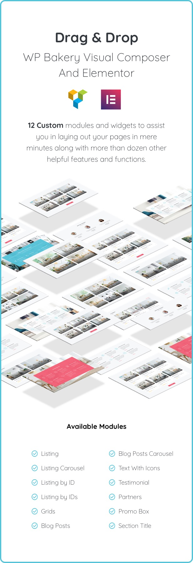 Homey - Booking and Rentals WordPress Theme - 13  Download Homey – Booking and Rentals WordPress Theme nulled drag and drop 1